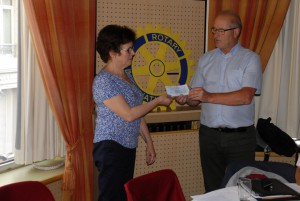 Rotary Reims-en-Champagne