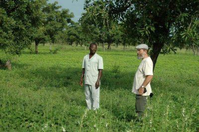 Burkina Entraide Fernand Bansé