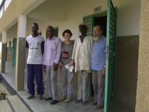 Séjour au Burkina