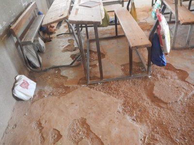 Projet de construction Burkina