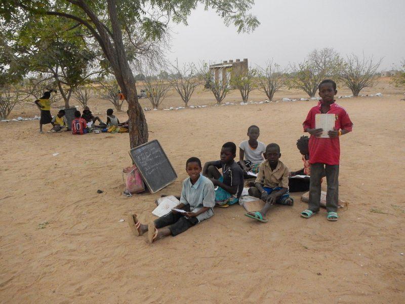 Burkina Entraide séjour