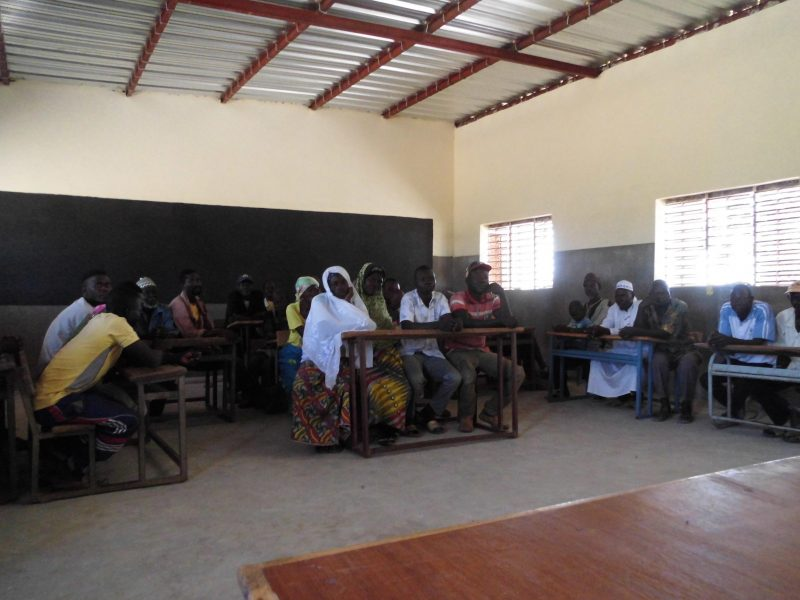 Burkina Entraide Doun