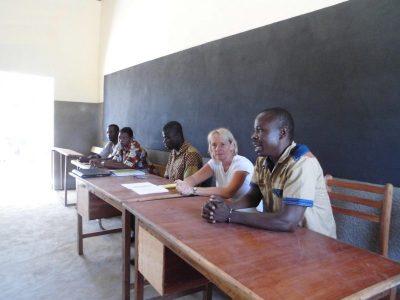 séjour Burkina Entriade