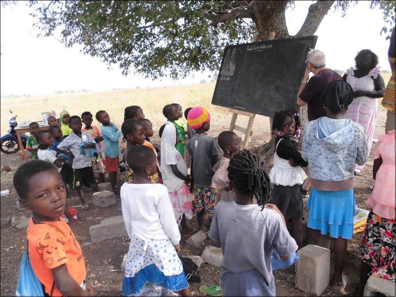 Burkina Entraide : découverte du Burkina