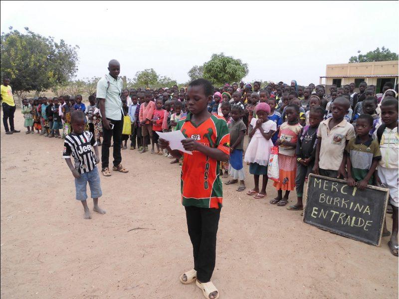 Burkina Entraide