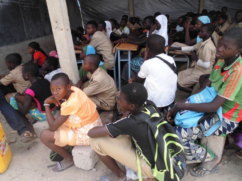 Bangou Burkina Faso