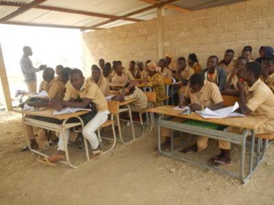 collège Bangou