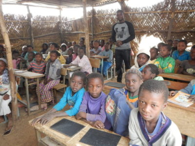 école Burkina