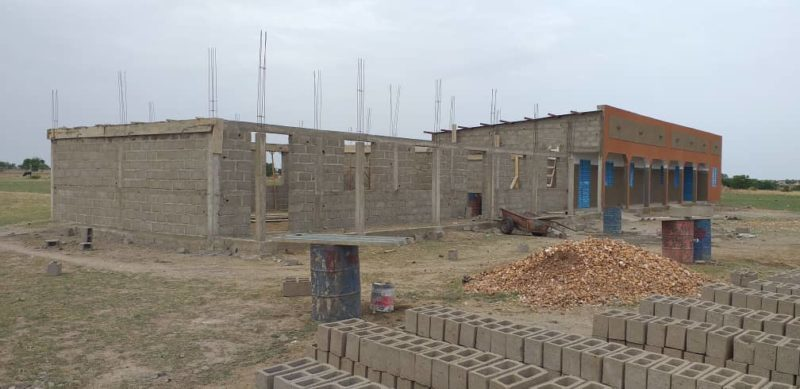 collège de Bangou